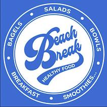 logo beach break