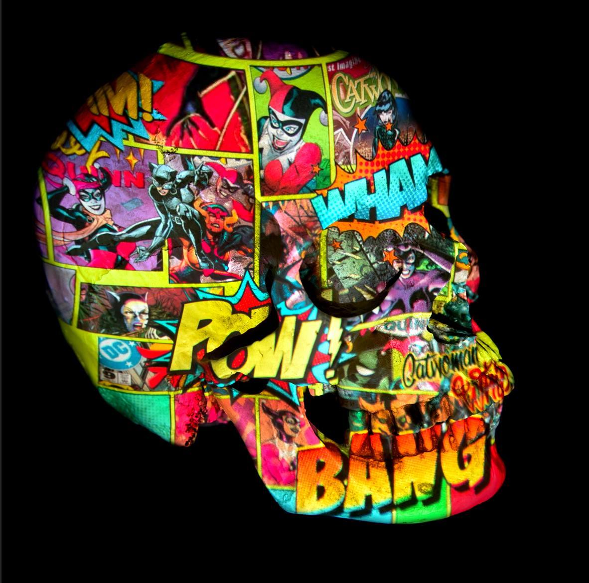 skull biarritz