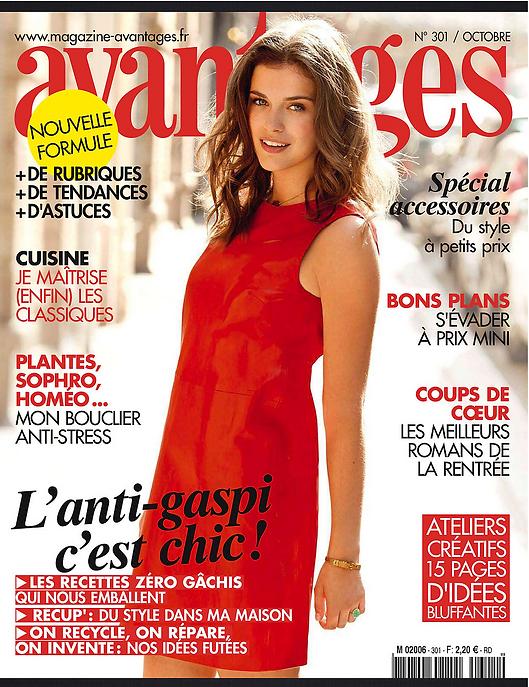 Avantage Mag