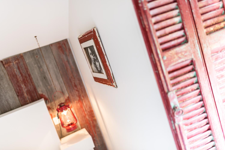 Chambre Argia Ferme Elhorga