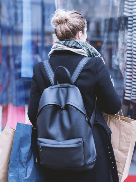 Breaking free of consumerism