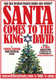 SANTA COME TO THE KING DAVID_2.10.20_R1.