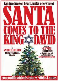SANTA COME TO THE KING DAVID_2.10.20_R1.