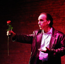 """""""A Rose for a Rose"""""""