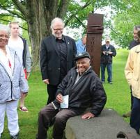 Rose Fortune Memorial Dedication