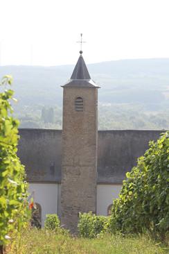 Eglise Remerschen