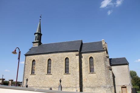 Eglise Ernster