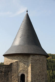 Chateau Bourscheid
