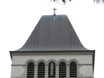 Eglise Gare