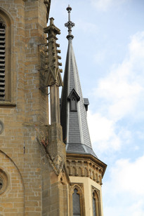 Eglise Nideranven