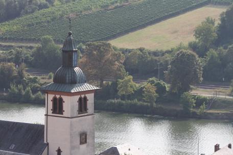 Eglise Wormeldange