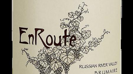 2015 Far Niente En Route Chardonnay