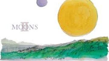 2012 II Moons Hubris Roussane