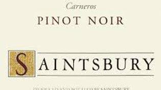 2015 Saintsbury Carneros Pinot Noir