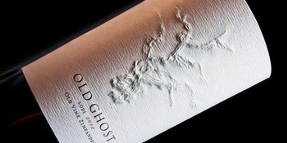 Orphan Wine DInner