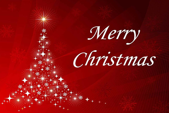 merry christmas greeting card messages ;