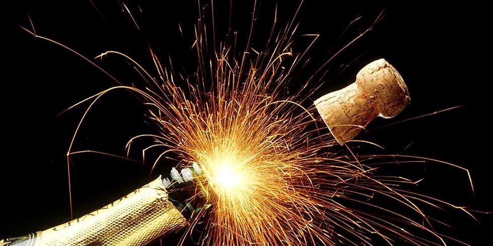 New Years Eve Wine Dinner