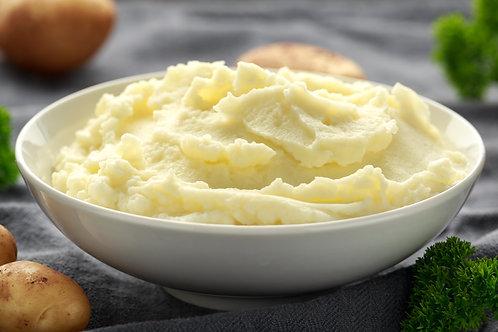 One (1) qt. Horseradish Mashed Potatoes
