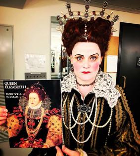 Queen Elizabeth I, Shakespeare In Love