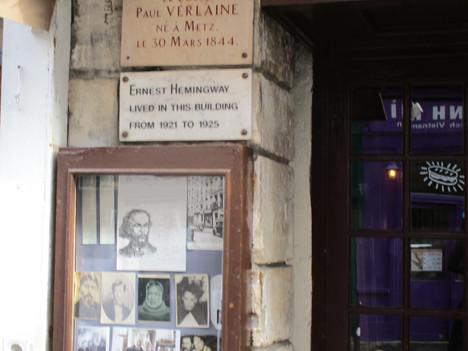 Maison de Verlaine