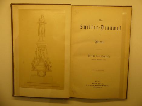 'Schiller-Denkmal'