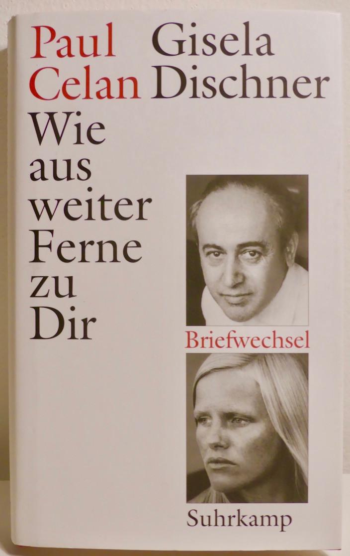 Briefwechsel, Erste Auflage 2012