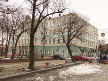 University Chernivtsi