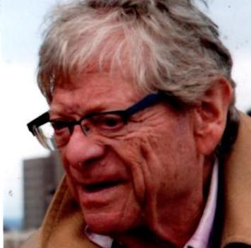 Serge Gavronsky