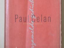 Paul Celan Verzamelde Gedichten