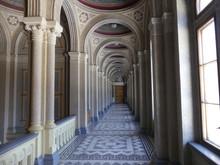 Hallway University