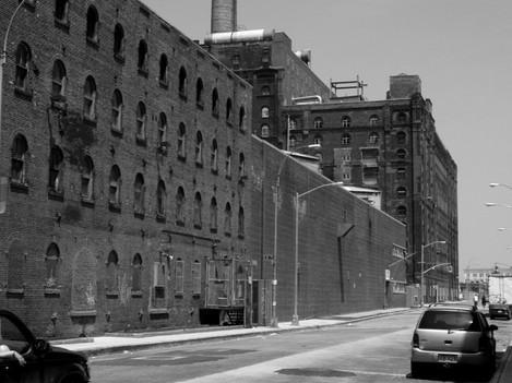 Warehouses, Sugar factory, W'burg