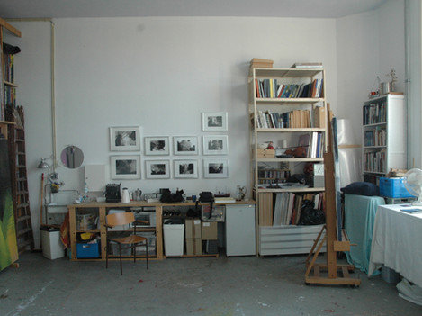 Current Studio Utrecht