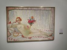 'Painting Poetry' The Jewish Museum, New York