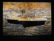 Painting Anselm Kiefer