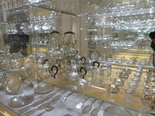 Kristall in Hofburg