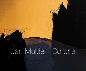 Corona bookcover