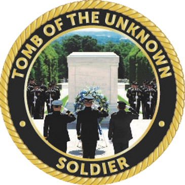 Tomb of the Unknown Soldier Challenge Coin