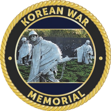 Korean War Memorial Challenge Coin