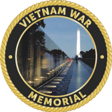 Vietnam War Memorial Challenge Coin