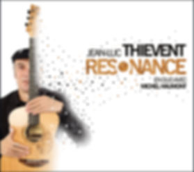 jean-luc thievent album resonance