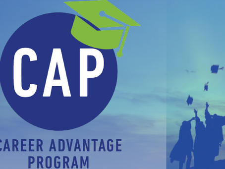 CAP - Soft Skills, Strong Success