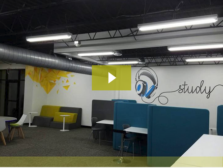 Sterling Learning Centers Video Exhibition