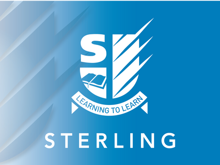 2018/2019 Sterling Education - East & West Academic Calendars