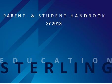 Parent / Student Handbook