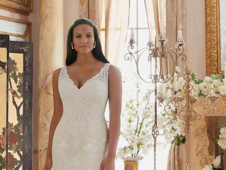 Plus Size Wedding Dresses | ASHLEY\'S BRIDAL