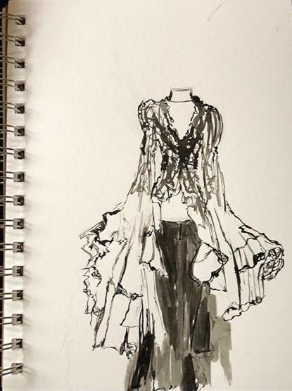 Gothic Sophistication