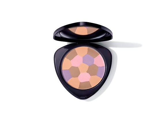 Colour Correcting Powder 01 Activating