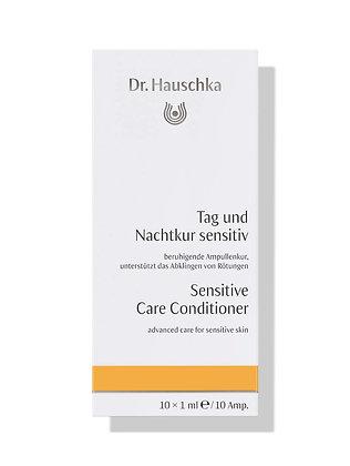 Tag und Nachtkur sensitiv 10 x 1 ml