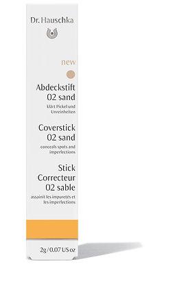 Abdeckstift Sand