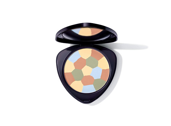Colour Correcting Powder 02 Calming